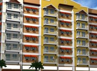 Magallanes Residences - Condominiums property in Davao City
