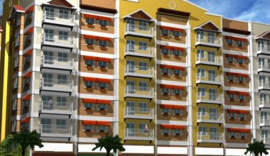 Magallanes Residences - Condominiums property in Davao City