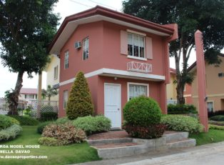HFS 200 - House For Sale property in Davao City