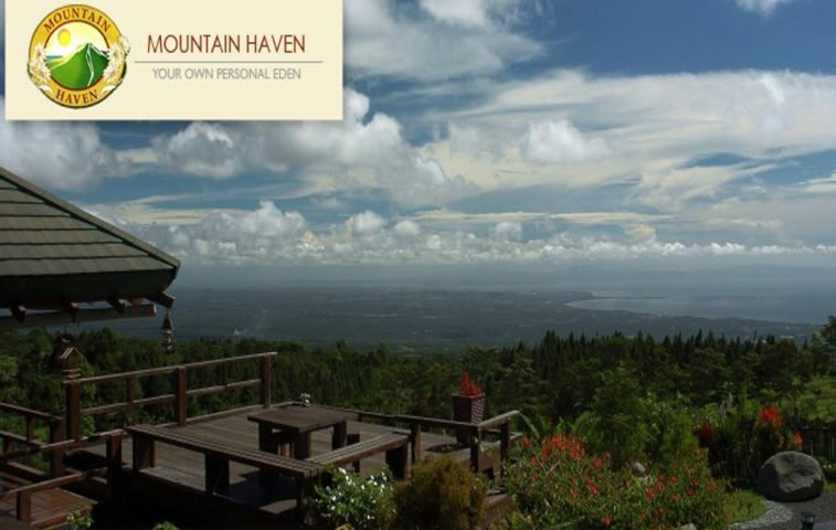 Mountain Haven - Subdivision property in Davao City