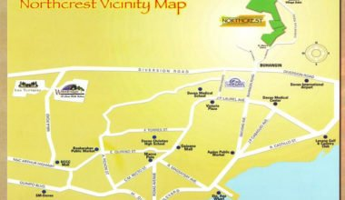 Northcrest - Subdivision property in Davao City