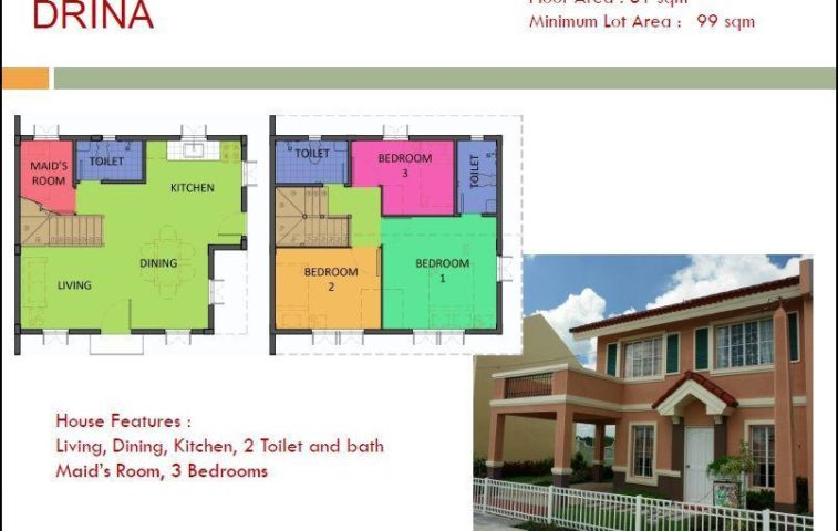 HFS 354 - House For Sale property in Davao City