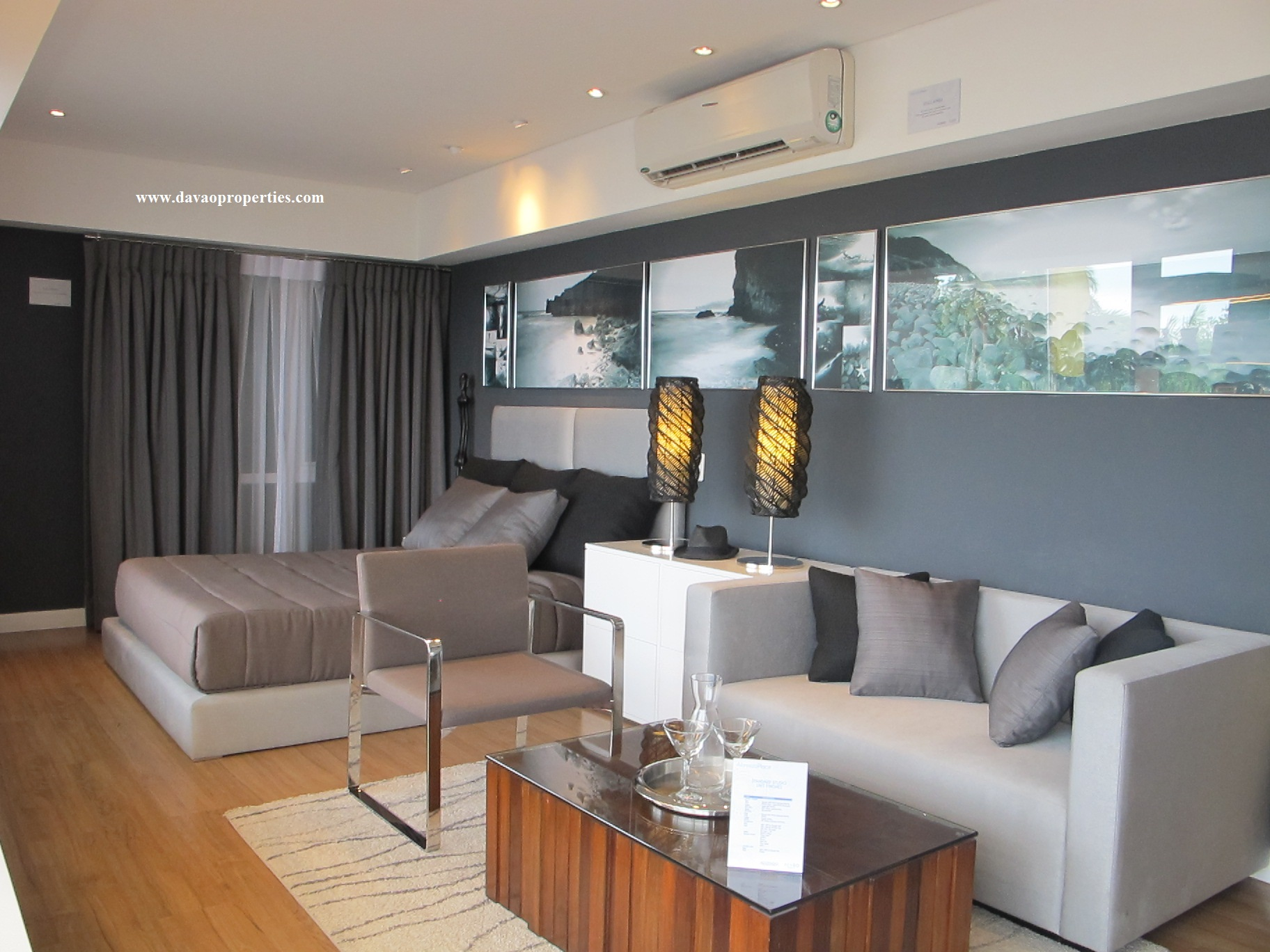 Abreeza Place (Towers 1 and 2) - Allea Real Estate - House