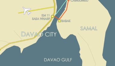 Samal Lot For Sale 28 property in Davao City