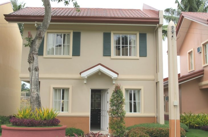 HFS 423 property in Davao City