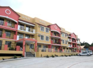 Davao House for Rent 302 - House For Rent property in Davao City