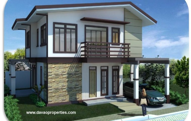 HFS 692 - House For Sale property in Davao City