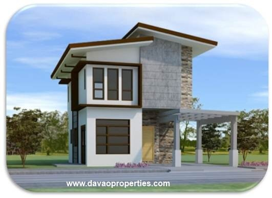 HFS 531 - House For Sale property in Davao City