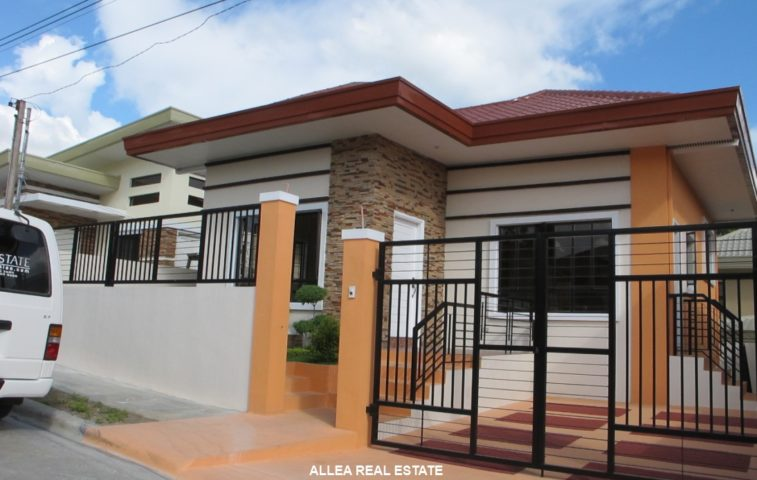 HFS 535 - House For Sale property in Davao City