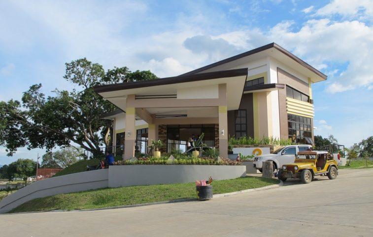 LFS 55 property in Davao City
