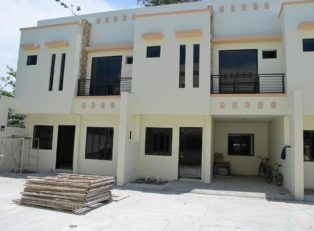 HFR 210 property in Davao City