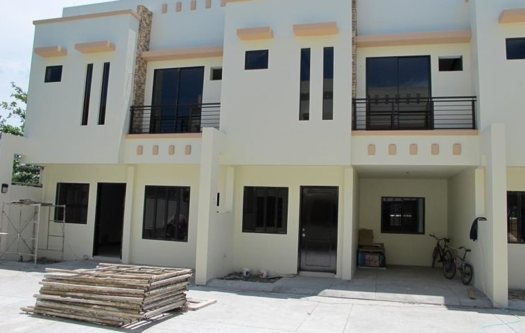 HFR 210 property in Davao City