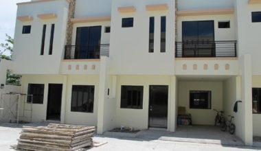 HFR 270 property in Davao City
