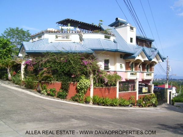 HFR 1000 property in Davao City