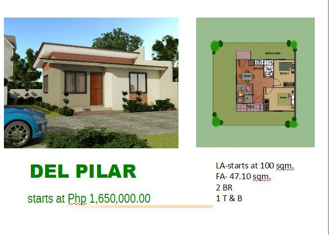 HFS 165 - House For Sale property in Davao City