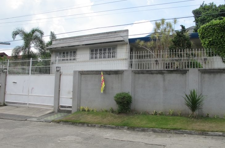 HFS 1452 - House For Sale property in Davao City