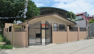 HFS 281 - House For Sale property in Davao City