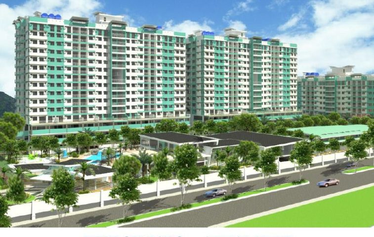 Verdon Parc - Condominiums property in Davao City