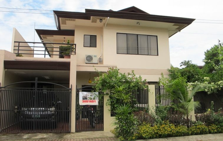 HFS 1202 property in Davao City