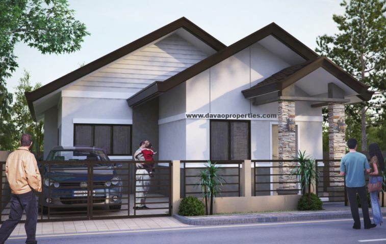HFS 298 - House For Sale property in Davao City