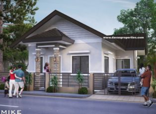Davao House For Sale 380