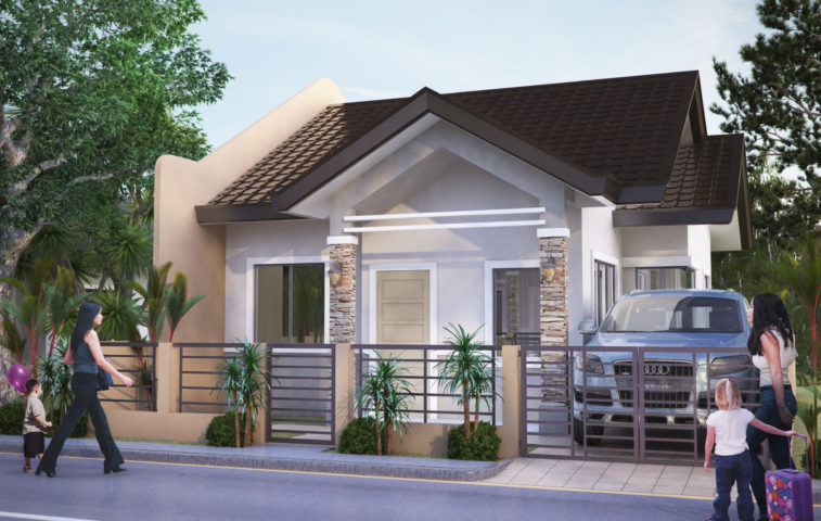 HFS 168 property in Davao City