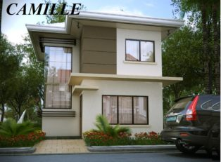 HFS 279 - House For Sale property in Davao City