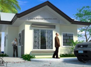 HFS 172 - House For Sale property in Davao City