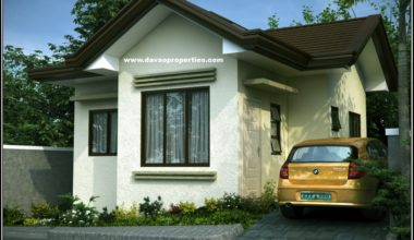 Davao House for Sale 166 - House For Sale property in Davao City