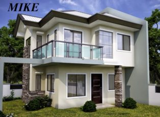 HFS 273 - House For Sale property in Davao City