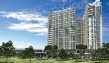 One Lakeshore Drive - Condominiums property in Davao City