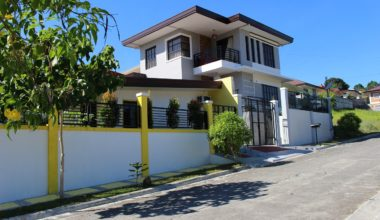 HFS 980 - House For Sale property in Davao City