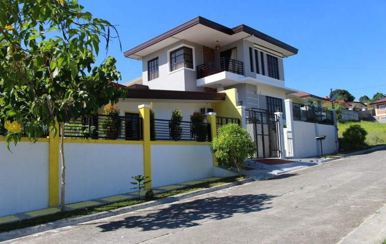 HFS 980 property in Davao City
