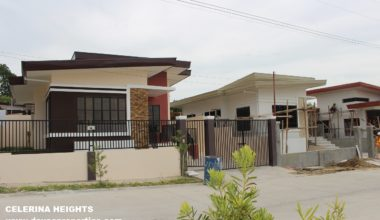 HFS 311 - House For Sale property in Davao City