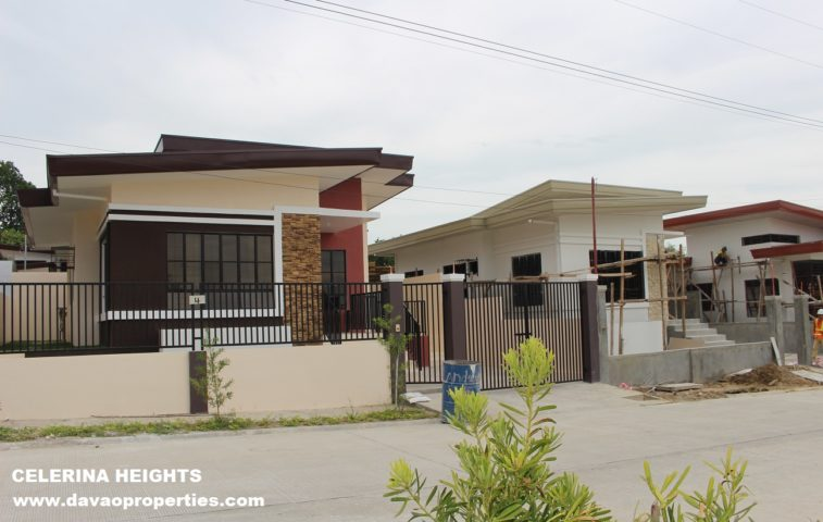 HFS 311 property in Davao City