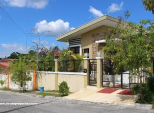 Davao House For Sale 750