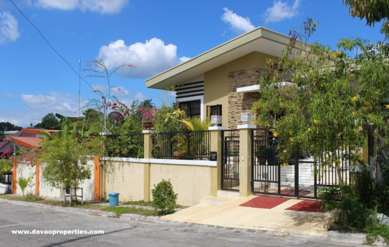 HFS 750 property in Davao City