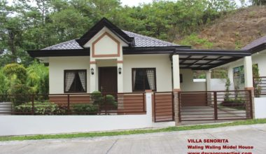 HFS 697 - House For Sale property in Davao City