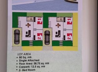 HFS 95 property in Davao City