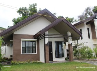 Davao House for Sale 241 - House For Sale property in Davao City
