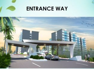 Seawid Residences - Condominiums property in Davao City