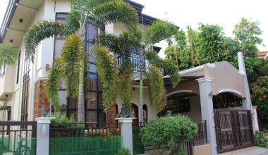 Davao House for Rent 501 - House For Rent property in Davao City