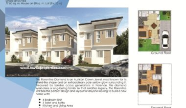 Davao House for Sale 246 - House For Sale property in Davao City