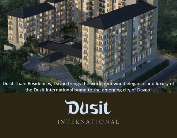 Dusit Thani Residences - Condominiums property in Davao City