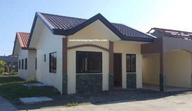 Davao House for Sale 180 - House For Sale property in Davao City