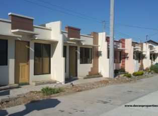 HFS 87 property in Davao City