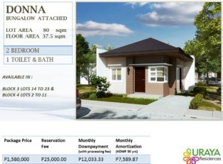 Davao House for Sale 158
