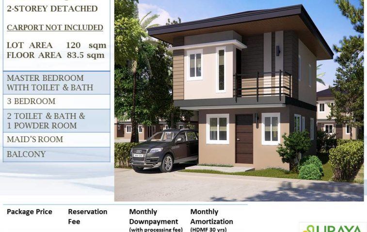 Davao House for Sale 474 - House For Sale property in Davao City