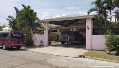 Davao House for Sale 701 - House For Sale property in Davao City