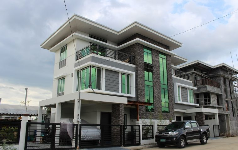 Davao House for Sale 638 - House For Sale property in Davao City